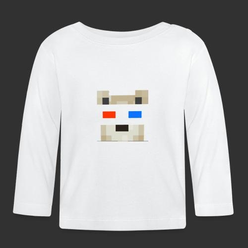 JRG logo Merch. - T-shirt