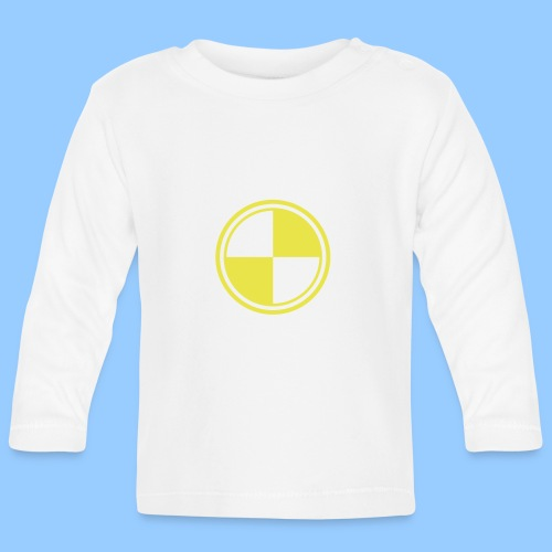 CoG (1colour) - Baby Long Sleeve T-Shirt