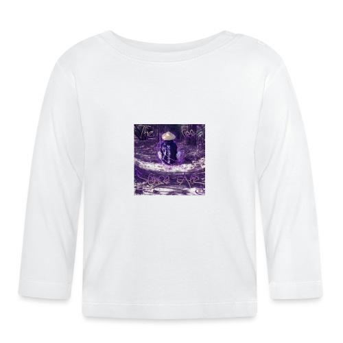 the first sense tape jpg - Baby Long Sleeve T-Shirt