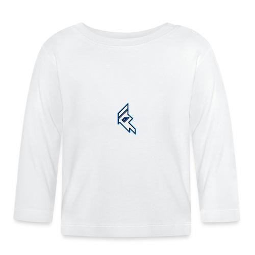 Viizzy Hoodie - Baby Long Sleeve T-Shirt
