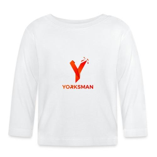 THeOnlyYorksman's Teenage Premium T-Shirt - Baby Long Sleeve T-Shirt