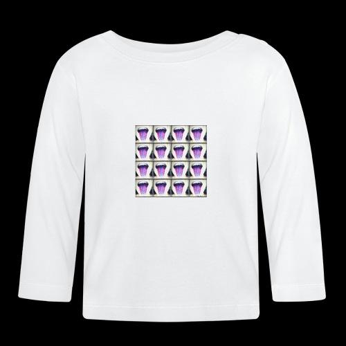 Kangaskassi - Vauvan pitkähihainen paita