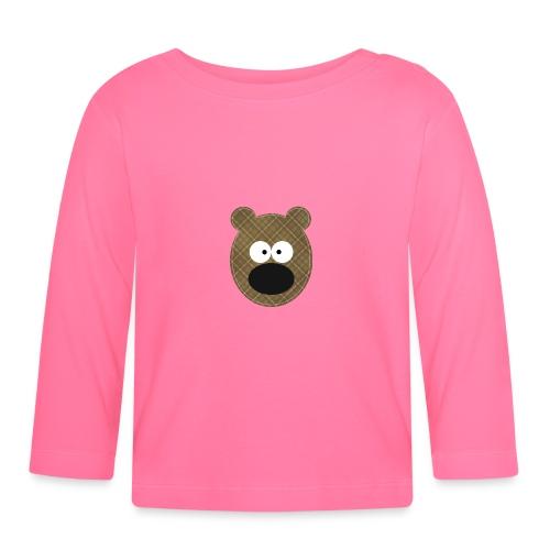 Little Bear - Maglietta a manica lunga per bambini