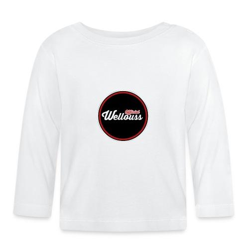 Wellouss Fan T-shirt | Rood - T-shirt