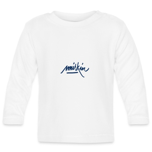T-Shirt Miskin - T-shirt manches longues Bébé