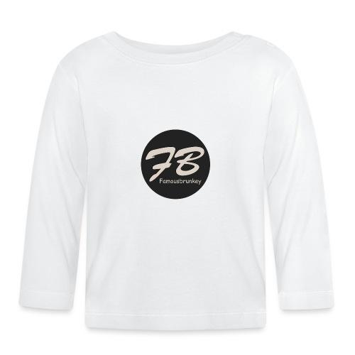 TSHIRT-FAMOUSBRUNKEY - T-shirt
