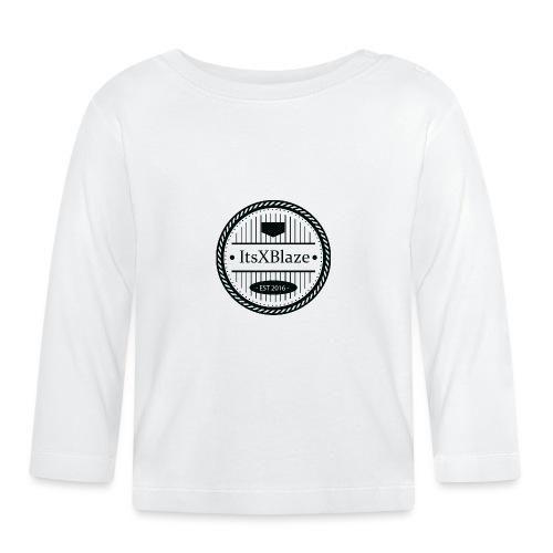 ItsXBlaze Logo 3 Hoodie - T-shirt
