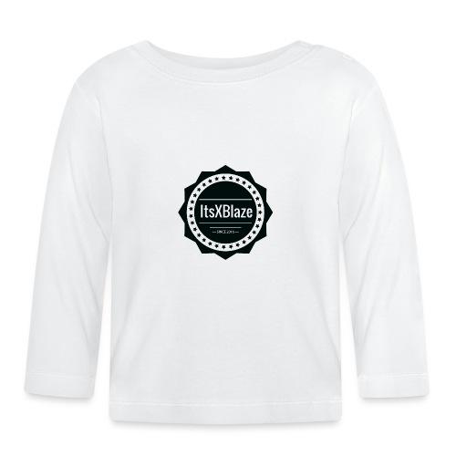 ItsXBlaze Logo 2 Hoodie - T-shirt