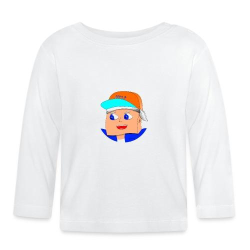 Profilbild Zeli - Baby Langarmshirt