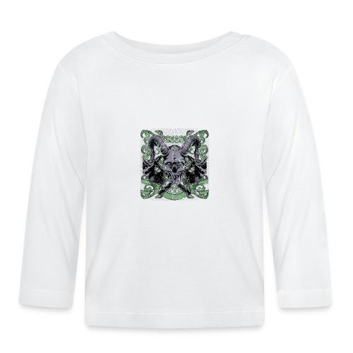 La Bestia - Camiseta manga larga bebé