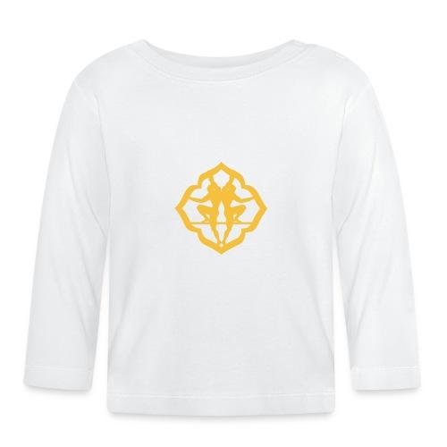 2424146_125176100_logo_homme_orig - Camiseta manga larga bebé
