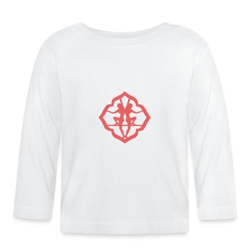 2424146_125176261_logo_femme_orig - Camiseta manga larga bebé