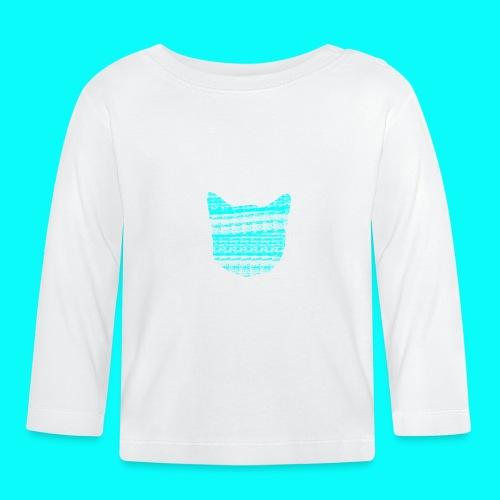 STAFF PICKS - THE CAT - Långärmad T-shirt baby