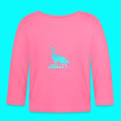 STAFF PICKS - THE WOLF - Långärmad T-shirt baby