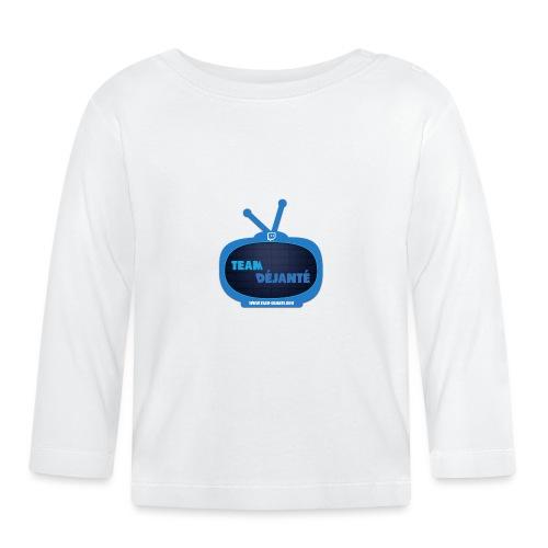 Polo Cool Tv - T-shirt manches longues Bébé