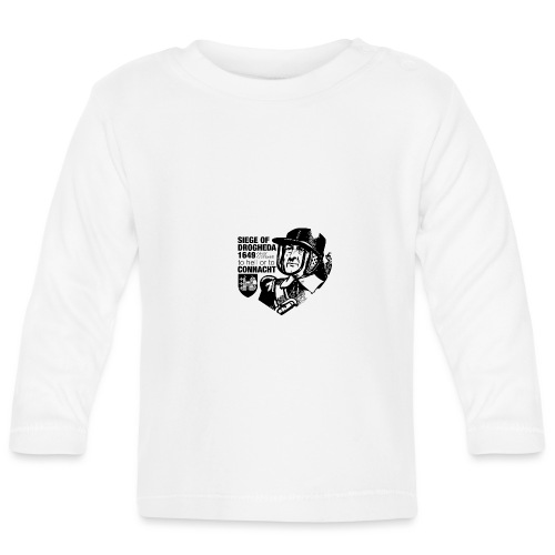 Legend_-_Drogheda1 - Baby Long Sleeve T-Shirt