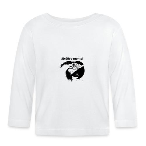Carcasa Movil - Camiseta manga larga bebé