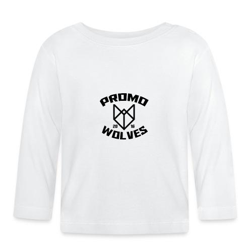 Big Promowolves longsleev - T-shirt