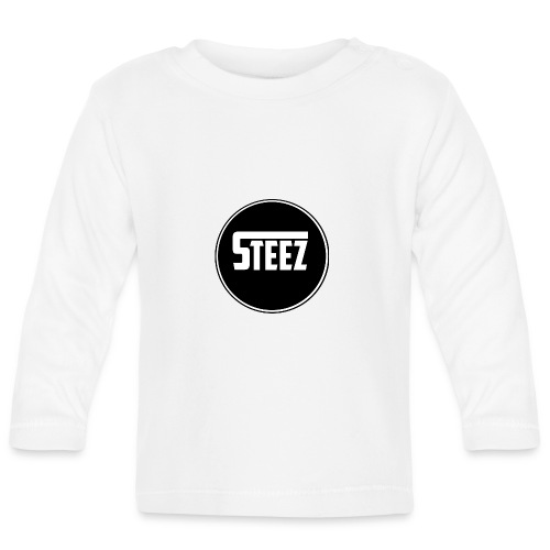 Steez t-Shirt black - T-shirt