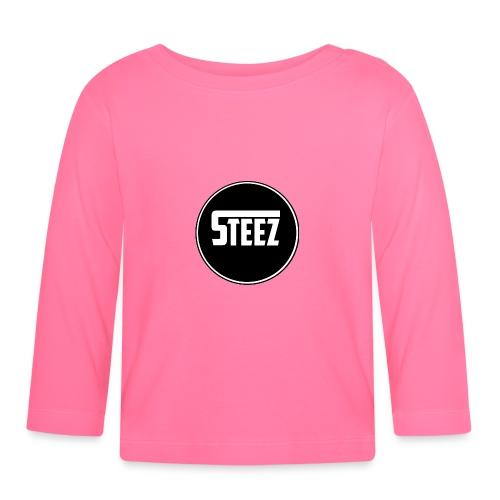 Steez t-Shirt black - T-shirt