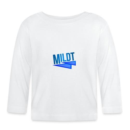 MILDT Normale Mannen Shirt - T-shirt