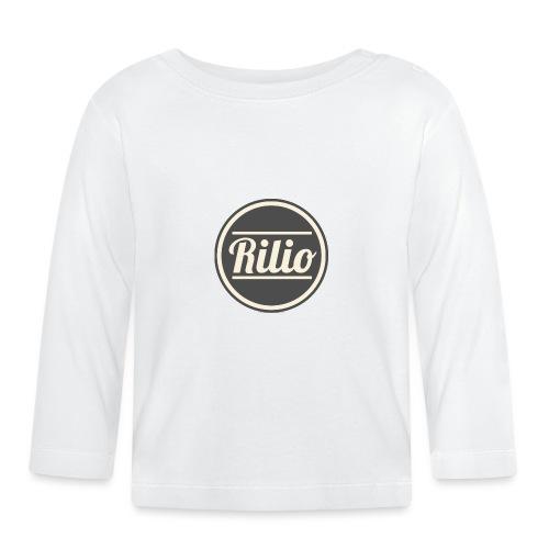 RILIO - Maglietta a manica lunga per bambini
