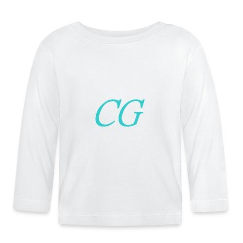 CG - T-shirt manches longues Bébé
