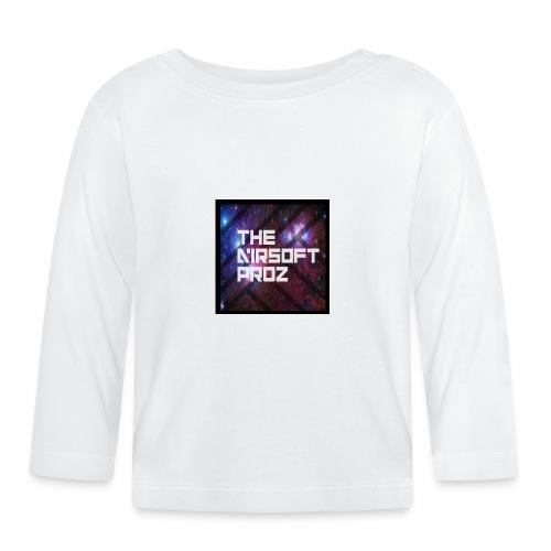 TheAirsoftProz Galaxy Mens Long Sleeve - Baby Long Sleeve T-Shirt