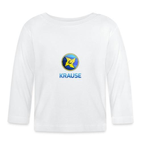 Krause shirt - Langærmet babyshirt