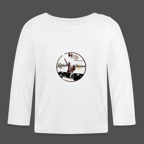 DJ An - T-shirt
