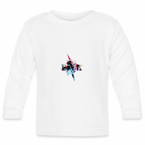 My Style - Baby Langarmshirt