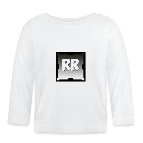 Rixel Simpel - Långärmad T-shirt baby
