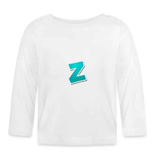 Z3RVO Logo! - Baby Long Sleeve T-Shirt