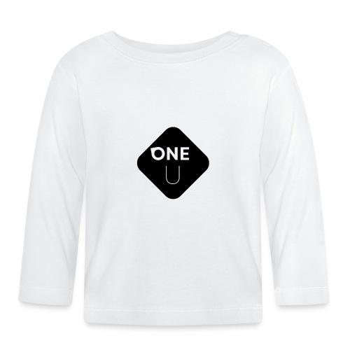 One U - Bottom - Långärmad T-shirt baby
