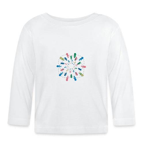 People of the word ( Type 1) - Maglietta a manica lunga per bambini
