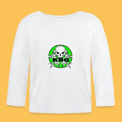ZAINO KBG - Maglietta a manica lunga per bambini