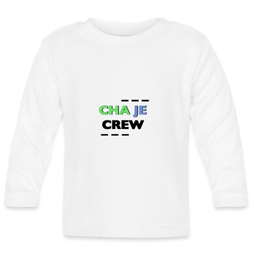 Chajecrew Cases - Baby Long Sleeve T-Shirt