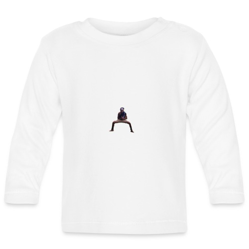 ethan png - Baby Long Sleeve T-Shirt