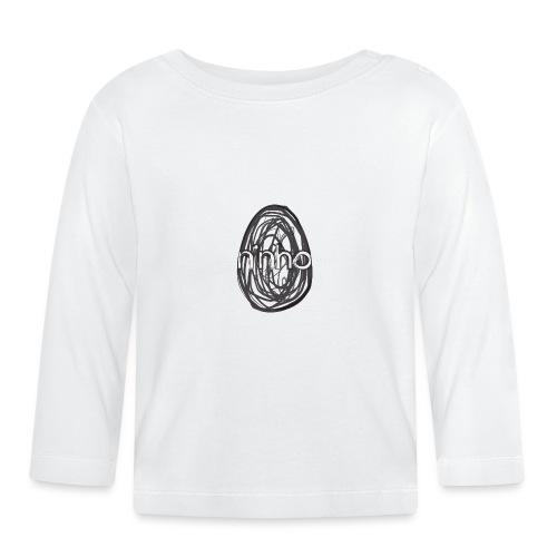 Ninho Child Draft - Maglietta a manica lunga per bambini