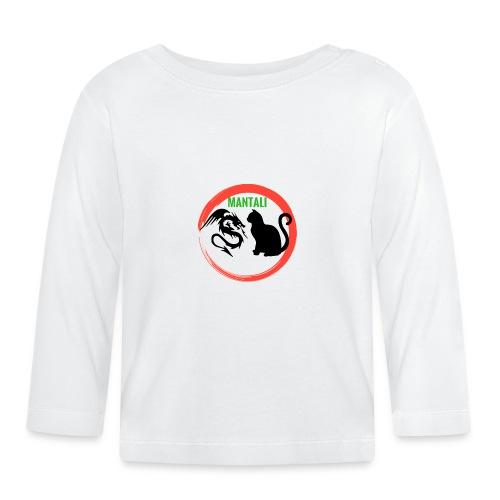 manf - Maglietta a manica lunga per bambini