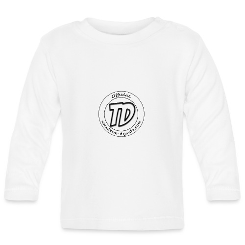 Official logo TD - T-shirt manches longues Bébé