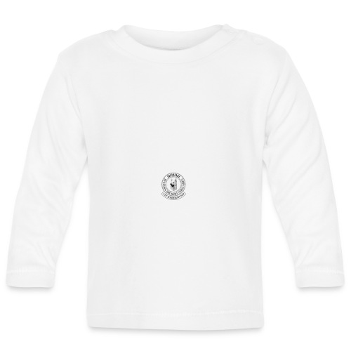 vhk-ny-logo-pos - Långärmad T-shirt baby