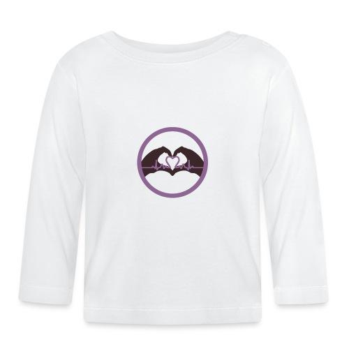 Logo ASC - T-shirt manches longues Bébé