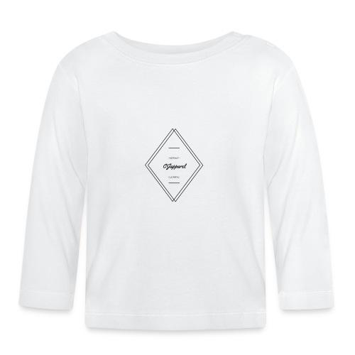 CJapparel - Baby Long Sleeve T-Shirt