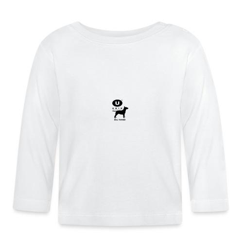BULL TERRIER UNIK - Maglietta a manica lunga per bambini