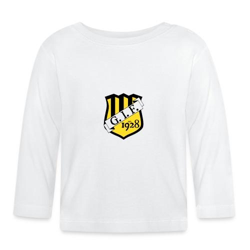 GIF Logo - Långärmad T-shirt baby