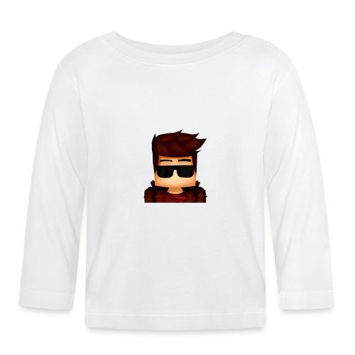 Profilbild - Baby Langarmshirt