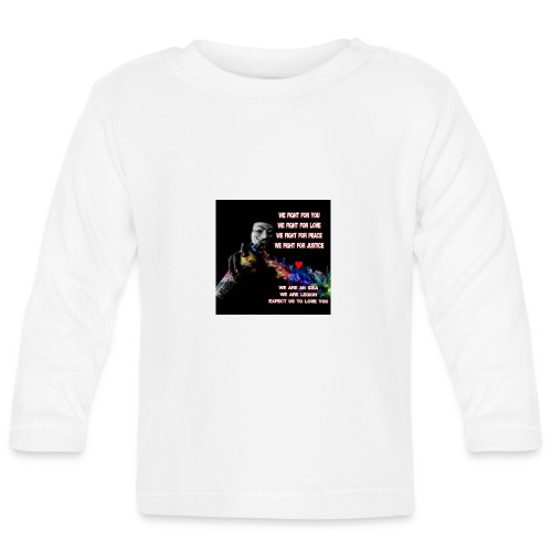 12802971_538131549697932_2488736382227601379_n - Langarmet baby-T-skjorte