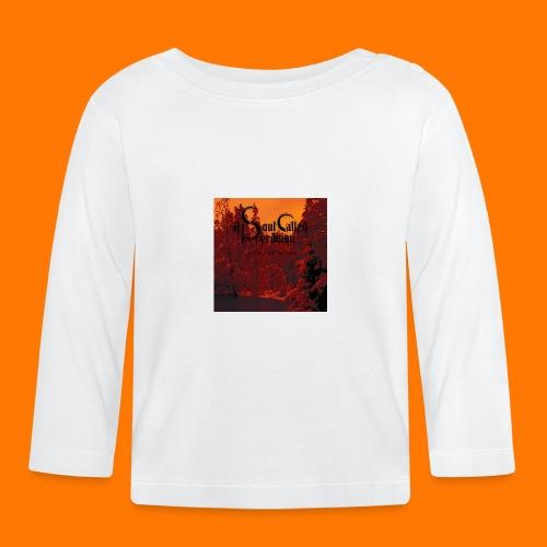 ASCP DAWN FRONT - Baby Long Sleeve T-Shirt