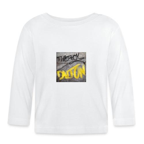 Thejackdaltonlogo - T-shirt manches longues Bébé
